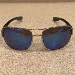 Costa Cocos CC21 with 400G blue lens